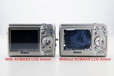 "ACMAXX 3.0"" Thick Film LCD SCREEN ARMOR PROTECTOR Olympus PEN E-P5 EP5 EP-5 body"