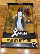 Marvel Comics Marvel Legends Mystique Walgreens Exclusive brand new figure