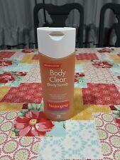 NEUTROGENA BODY CLEAR BODY SCRUB 8.5oz