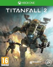 Titanfall 2 (Xbox One) BRAND NEW & SEALED - IN STOCK - QUICK DISPATCH - FREE P&P