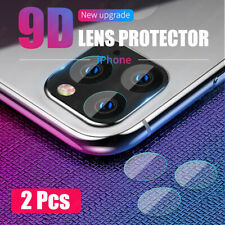9DRear Lens Camera Protection Temper Glass Lens Film for Apple iPhone 11 Pro Max