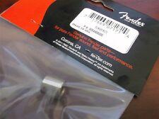 NEW Genuine Fender Mute Plunger For Jaguar, 005-4486-000