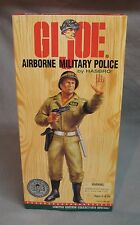 "1996 GI Joe 12"" Airborne Military Police Action Figure - Hispanic"