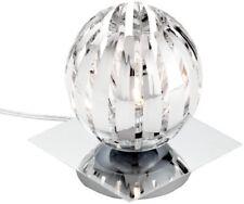 Trio-leuchten 594010106 Touch me Lampada da tavolo incluso 1 x G9 28 W regolab