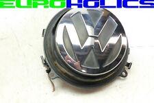 OEM Volkswagen Passat B6 06-10 Trunk Lid Emblem Release Handle 1K0827469E