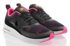 Scarpe da ginnastica rosi per donna stringhe air max