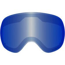 DRAGON NOUVEAU X1 Verre de rechange LUMA Lentille Bleu ION NEUF avec étiquette