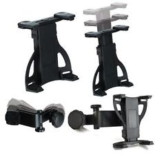 Universal Headrest Back Seat Car Holder Mount for iPad 1 2 3 4 Mini & Tablets