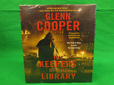The Keepers of the Library (Will Piper Trilogy, Book 3) (The Will Piper Trilogy)
