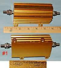 *[Choose 1 of 12]* Various High Power Resistors (See Pictures For Details)