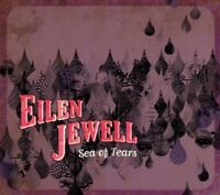 EILEN JEWELL - SEA OF TEARS  CD NEU