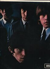 THE ROLLING STONES no 3 UK MONO LK 4661 COVER ONLY   (LP2837)