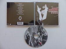 RADIO BIRDMAN Living eyes CITCD551 CD Album