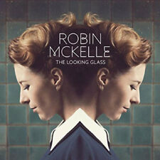 Robin McKelle : The Looking Glass CD (2016) ***NEW***