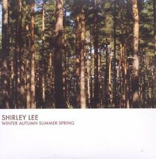 Shirley Lee - Winter Autumn Summer Spring [CD]