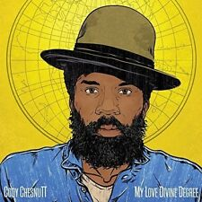 Cody ChesnuTT - My Love Divine Degree [New Vinyl LP] UK - Import