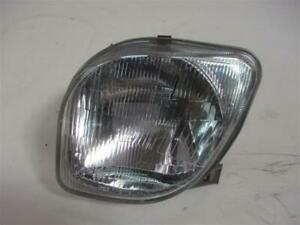 Yamaha YZF 750 R _ Sp 4HN Headlight Light Right Headlight Ri
