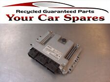 Citroen C3 Picasso ECU 1.6cc HDi Diesel Manual 09-17