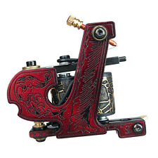 Solong Tattoo ink Machine Frame For Shader Liner Coil Tattoo Gun MZZA12-1