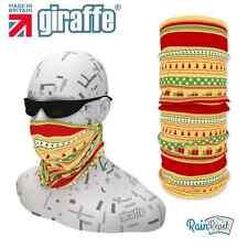 G-530 Xmas festive Headgear Neckwarmer multifunctional Bandana Headband