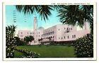 Coquina Hotel, Ormond Beach, FL Postcard *6L(3)3