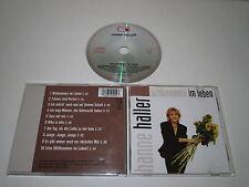HANNE HALLER/Willkommen im Leben (metronomo 849 400-2) CD ALBUM