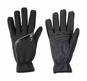 BBB ControlZone Winter Cycling Gloves BWG-21 - Black