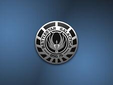 BATTLESTAR GALACTICA BETRAYAL TCG Astral Queen, Platform For Revolution #133 REG