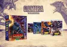Gamera The Heisei Era Region B Blu-ray