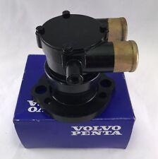 Volvo Penta Raw Water Sea Pump Rebuilt 857451 856952 841640 AQ 200 AQ 290
