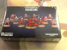 40K Eldar Guardian Squad NIB Sealed