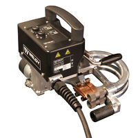 Weldy GEO2 Wedge Mini Welder for Welding Geomemberance wedge welding machine