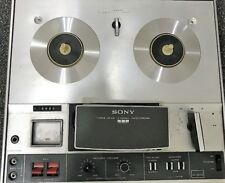 Sony Tc-352 D Reel to Reel recorder Knobs, Feet, Switches, Screws, see list p.