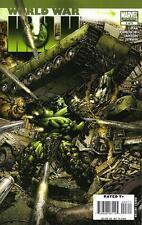 World War Hulk (2007-2008) #3 of 5