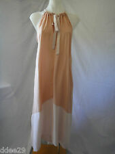 Spicy Sugar High Low Hem, Long Dusty Pink Dress Size 8-10 BNWT RRP $119.00
