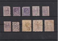 Australia Revenue Stamps  ref 21862
