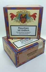 Zigarren Parcero Robusto, Toro oder Churchill