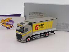 "Herpa 937726 # Volvo FH GL. LKW "" Gloor Transporte Zofingen "" 1:87 NEU"