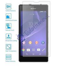 Cristal templado protector de pantalla Premium para Sony Xperia T3 D5102 D5103