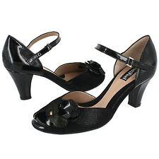 Beautifeel Symone Black Pumps Shoes 39 8