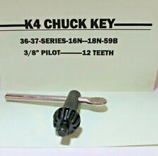 K4 Chuck Key