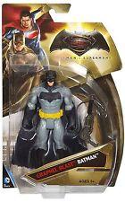 """NIB Grapnel Blast Batman Mattel DC Comics 6"""" Batman vs Superman: Dawn of Justice"""