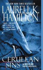 Cerulean Sins 11 Laurell K. Hamilton 2004 New Anita Blake Vampire Hunter Series