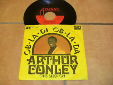 7/3 Arthur Conley - Ob La Di - Ob La Da - Otis Sleep On