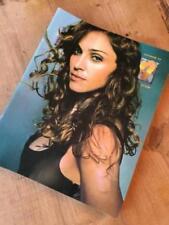 Revistas, manuales y cursos de música Madonna
