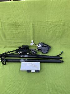 Bmw F25 X3 Automatic BootLid Opener Electric Tailgate Spindles Struts Locks