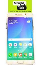 Samsung Galaxy Note 5 SM-N920V 32GB Straight Talk Verizon Towers - Unlocked CDMA