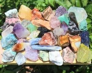 STOCK MINERALI pietre all'ingrosso per vendita cristalloterapia bacchette reiki