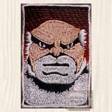 Mortal Kombat Kintaro MK2 Embroidered Patch Character Sub-zero Scorpion 9 PS