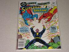 DC Comics Presents #49 Black Adam